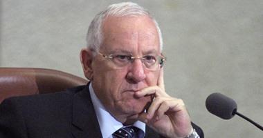 الرئيس الإسرائيلى يبدأ مشاورات لتشكيل حكومة وحدة بين نتنياهو وجانتس