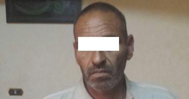 المسن المتهم باغتصاب طفل الحوامدية:  اللى فى سنى بيجروا على الجامع