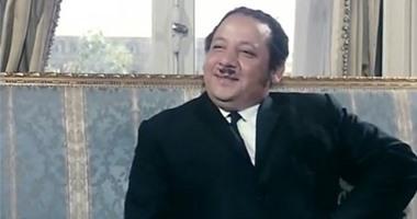 تشييع جنازة الفنان جورج سيدهم بكنيسة العذراء بمدينة نصر بعد غد الأحد