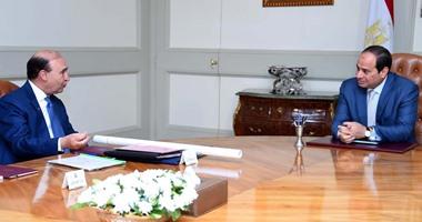 مميش: قدرة القيادة السياسية على اتخاذ القرار سبب نجاح مشروع قناة السويس