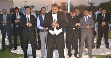 بالصور.. رواد مواقع التواصل ينعون الشاب أحمد الجبلى