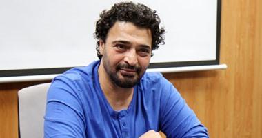 """حميد الشاعرى ضيف شرف فى """"الواد سيد الشحات"""""""
