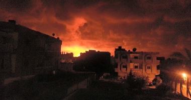 بعد تفجير خط الغاز.. قطع الخدمة عن 10 آلاف منزل بالعريش