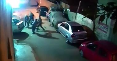 """""""اليوم السابع واتس آب"""": مسلحون يسرقون 318 ألف جنيه من مواطن بالسيدة زينب"""