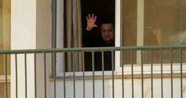 """مؤسس """"آسف يا ريس"""": ثروة مبارك 6 ملايين جنيه فقط وفوض الدولة للبحث عن حساباته"""