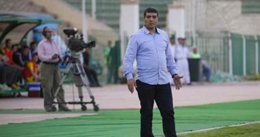 اتحاد الكرة يرفع الإيقاف عن طارق العشرى قبل مواجهة المحلة
