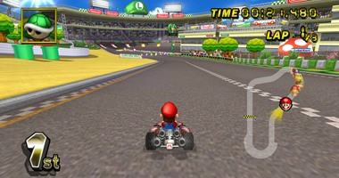 تقرير: لعبة Mario Kart Tour تم تحميلها أكثر من 20 مليون مرة فى أول يوم