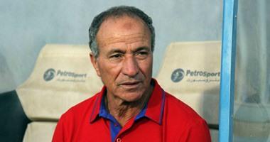 فتحى مبروك: لن أكون كبش فداء.. والفانلة الحمراء كبيرة على بعض اللاعبين