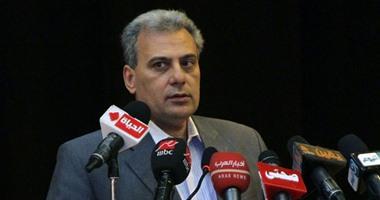 رئيس جامعة القاهرة يطالب الدولة بالاعتراف بالدروس الخصوصية أو مواجهتها بحسم