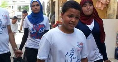 """""""اللحمة مش فى العيد بس""""..متطوعون يستعدون لتوزيع 500 كيلو لحمة للفقراء"""