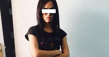 القبض على أردنى الجنسية يرتدى ملابس نسائية بشرم الشيخ