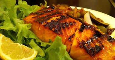 فوائد تناول السمك على صحة جسمك