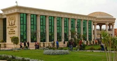 عميد فنون جامعة أكتوبر للعلوم: مشروعات تخرج الطلاب تشمل العاصمة الإدارية
