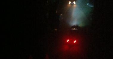 أهالى شطورة بسوهاج يهربون للشوارع بسبب انقطاع الكهرباء 10 ساعات