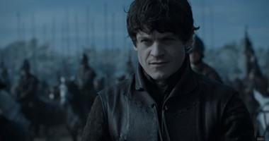 520161012430740game thrones ramsey snow - مسلسل game of thrones يعود من جديد من خلال الموسم السابع