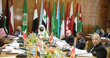 وزير العدل السعودى يؤكد أهمية تضافر الجهود لمواجهة الإرهاب وتجفيف منابعه
