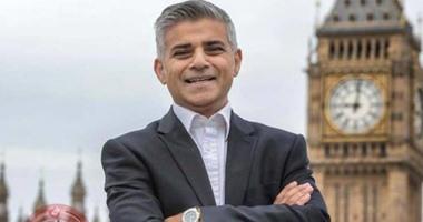 مؤيدون لترامب يقاطعون كلمة لرئيس بلدية لندن