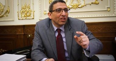 انتخاب أمين عام البرلمان المصرى للجنة التنفيذية لجمعية أمناء البرلمانات العربية