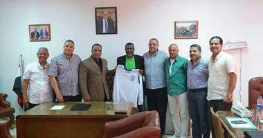 """أحمد الكأس """"مديراً فنياً"""" للقناة"""