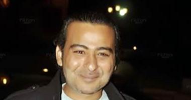"""أحمد عزمى ينضم للفيلم الروسى المصرى """"ابتسم أنت فى مصر"""""""