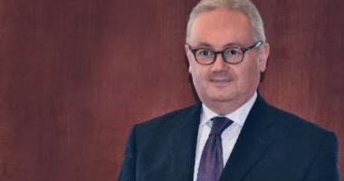 15 معلومة عن جيامباولو كانتينى السفير الإيطالى الجديد لدى القاهرة