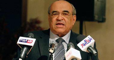 مصطفى الفقى بمؤتمر اقتصادى: فرص كبيرة للنمو تنتظر الاقتصاد المصرى