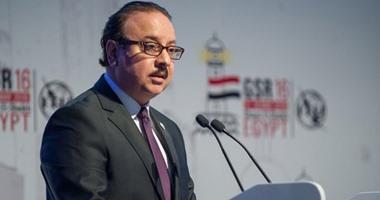"""ساكنو عزبة الهجانة يطالبون وزير الاتصالات بتوصيل """"الإنترنت"""""""