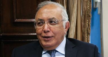 رئيس الجامعة المصرية اليابانية يؤكد الشراكة مع 15 جامعة يابانية