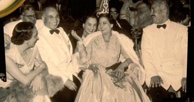 """عازفة """"الفلوت"""" رانيا يحيى بقصر المانسترلى.. الجمعة"""