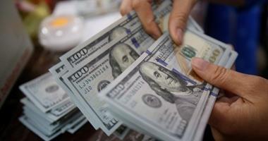 تراجع سعر الدولار  اليوم الأربعاء 8-7-2020 أمام الجنيه المصرى ويسجل 15.97 جنيه