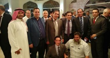 بالصور.. مساعد وزير الخارجية: الرئيس شدد على إعطاء أولوية للمصريين فى الخارج