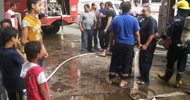 شهود عيان: دوى انفجار بشارع الجزائر فى البساتين.. والأمن يفحص