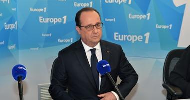 هولاند وسياسيو فرنسا ينددون بالحرب على سوريا ويطالبون بمعاقبة أردوغان