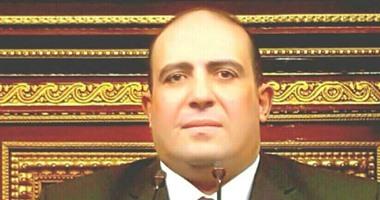 """النائب محمد سليم يطالب بمقاضاة """" هيومان رايتس ووتش"""" دوليا"""