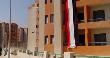 نائب مدينة نصر: زيارة الرئيس السيسى لعزبة الهجانة تأكيد على اهتمام الدولة بتطوير العشوائيات