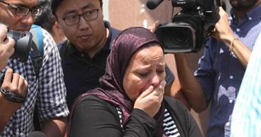 أسر ركاب الطائرة المصرية المفقودة