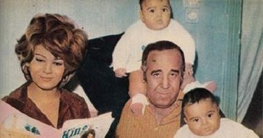 فى ذكرى وفاته.. 5 دروس لنجاح الزواج من وحى علاقة حسن مصطفى وميمى جمال