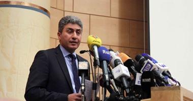 وزير الطيران: مصر بلد الأمن والأمان على مر العصور وترفض أى تدخل في شئونها