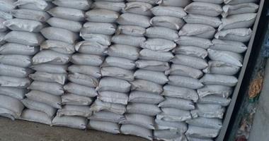 تعرف على عقوبة صاحب مخزن سقط بـ2.5 طن أرز فاسد بالشرقية