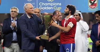 حسام غالى مفاجأة اللجنة المؤقتة لاتحاد الكرة ويتولى الإشراف على المنتخب