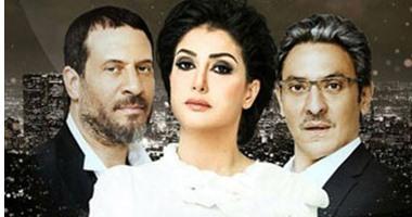 """المنتجة مها سليم تسلم أول 10 حلقات من """"الخانكة"""" لقناة """"النهار"""""""