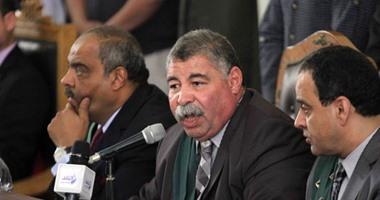"""دفاع متهمى """"اغتيال النائب العام"""": نطلع على بيان تعرض المتهمين للتعذيب من عدمه"""