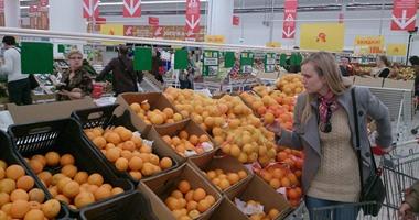 """""""الزراعة"""": ارتفاع صادرات البرتقال لـ1.760 مليون طن بزيادة 60 ألفًا"""