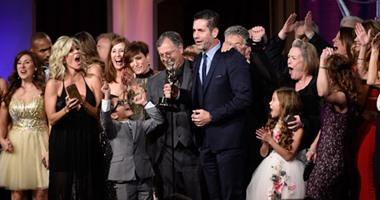 مسلسل شيتس كريك يهيمن على ألقاب الكوميديا فى جوائز إيمى