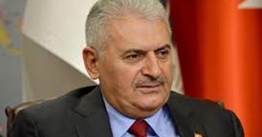 رئيس الوزراء التركى مجددًا: نريد تحسين علاقاتنا مع مصر