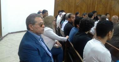 المحكمة الإدارية العليا تؤجل طعن عكاشة على غلق قناة الفراعين لـ5 فبراير