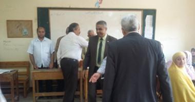 إحالة مدير مدرسة بطوخ و6 معلمين بسبب الدروس الخصوصية للتحقيق