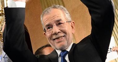الحكومة النمساوية الجديدة تؤدى القسم فى مراسم رسمية