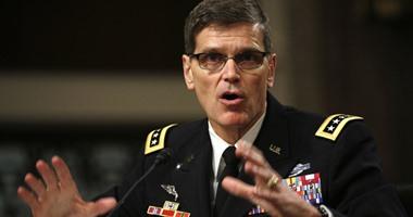 القيادة المركزية الأمريكية: من مصلحتنا التعاون مع مصر فى الحرب ضد الإرهاب