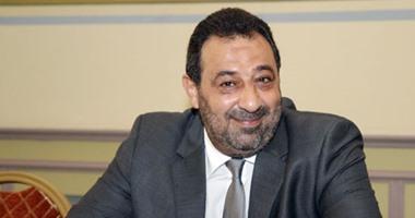 """مجدى عبد الغنى: """"الصدفة"""" وراء جلستى مع مرتضى منصور فى الزمالك"""